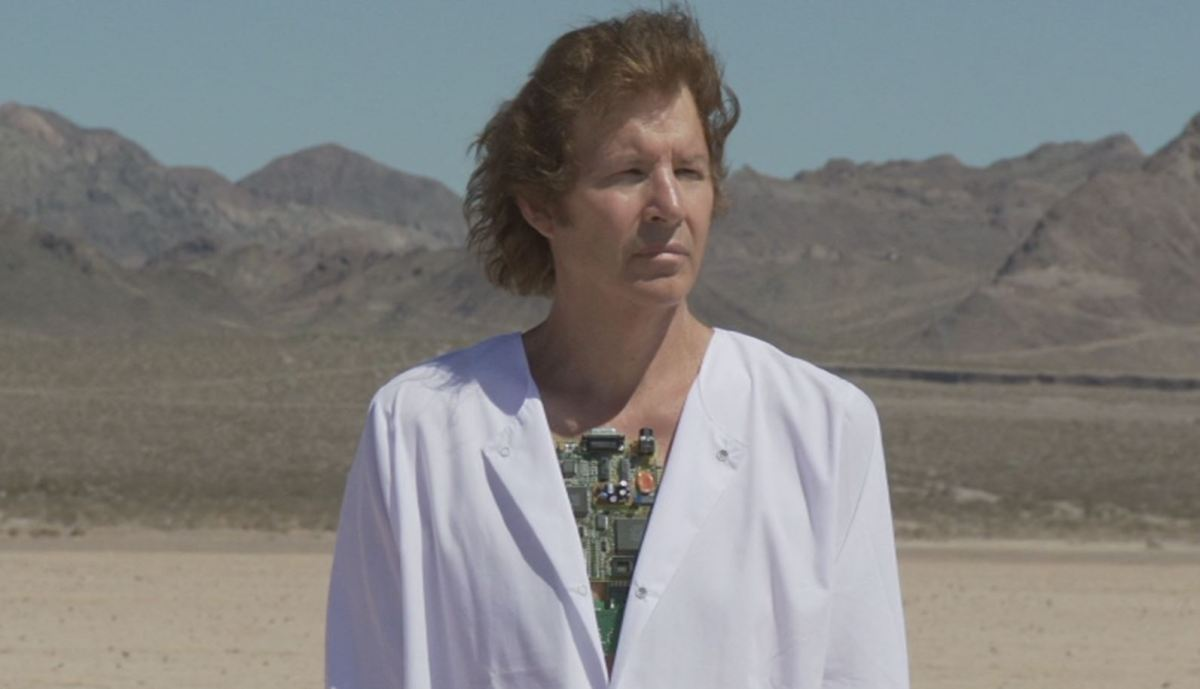Episode 48: The Neil Breen Spectacular!