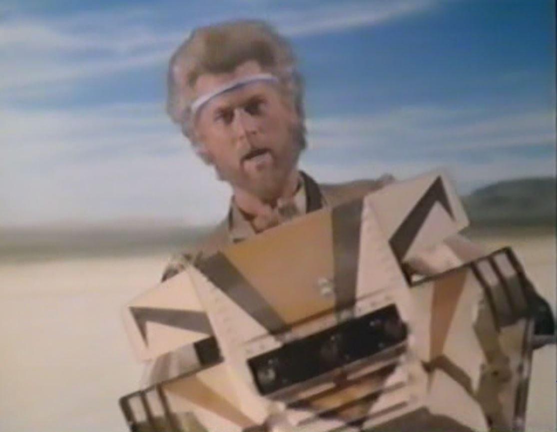 Episode 72: Megaforce (1982)