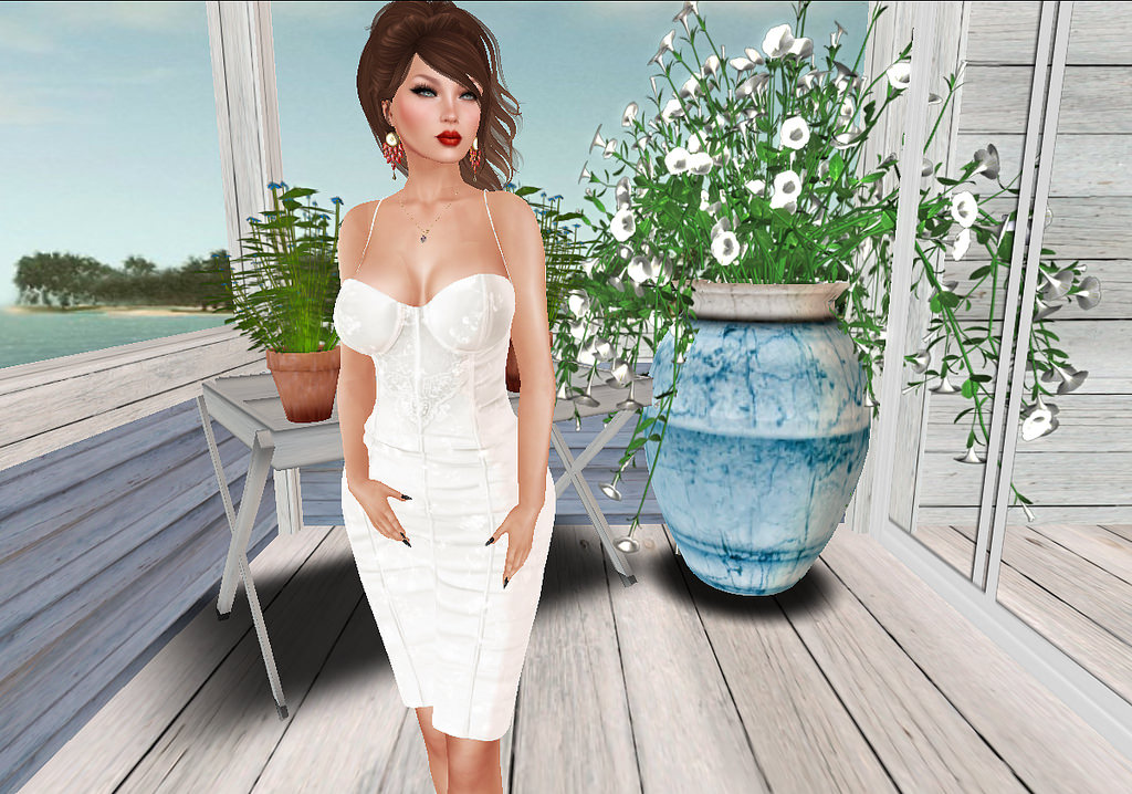 All For Me - Second Life Blog