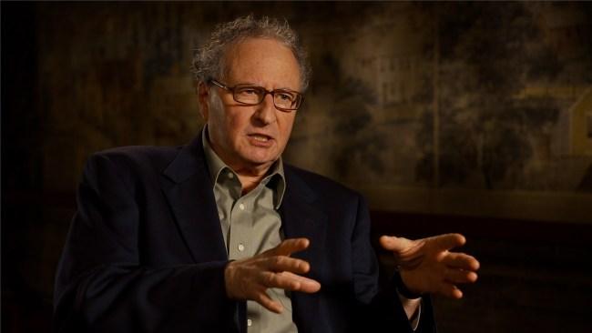 Ralph Moss, PhD