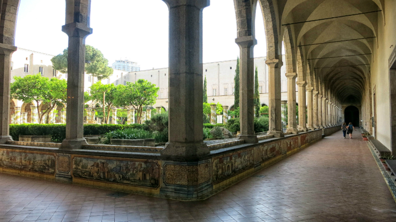5 things to do in Naples