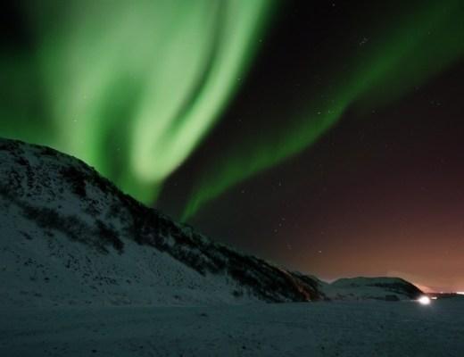 aurora-lights
