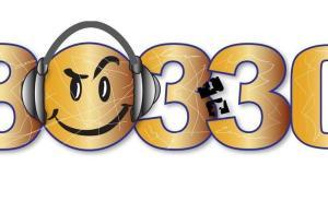 303:30 logo banner