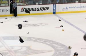 hat trick (Casey Fleser)