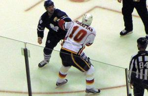 McGrattan fight