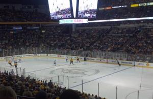 Preds 1000 game recap