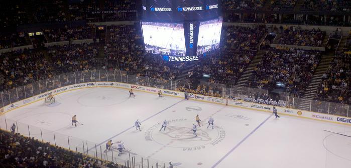 Preds Leafs recap