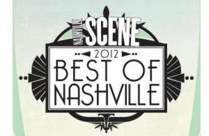 Best of Nashville 2012 logo
