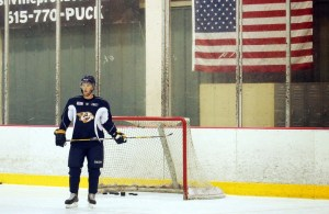Zach Stepan (Sarah Fuqua) flag