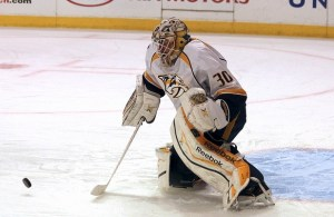 Carter Hutton PREDS (The Mel)