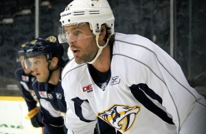 Mike Fisher (Sarah Fuqua)