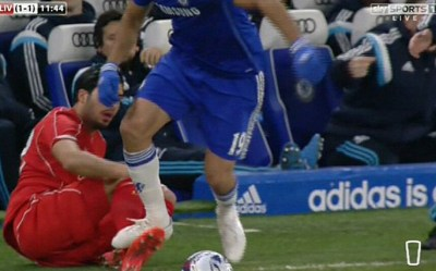 Diego Costa hit with three-match ban for Chelsea stamp - Telegraph