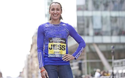 Family life can inspire Jessica Ennis-hill to greater ...