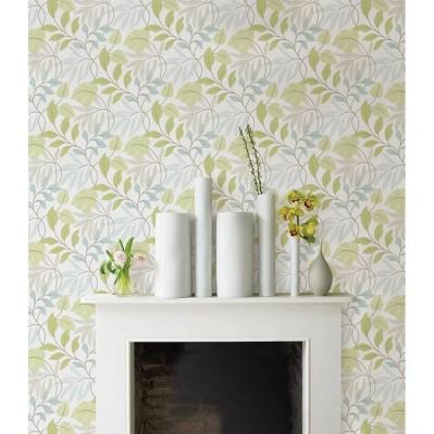 Meadow Peel And Stick Wallpaper | Wayfair