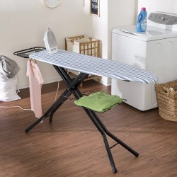 Honey Can Do Deluxe Freestanding Ironing Board Reviews Wayfair