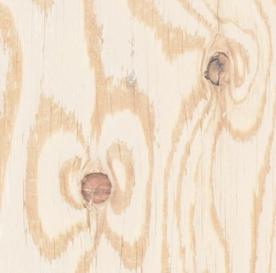 Foundry Select Antioch Plywood 4-Piece Peel and Stick Wallpaper Panel | Wayfair