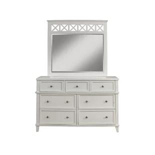 Save Parocela 7 Drawer Dresser R98