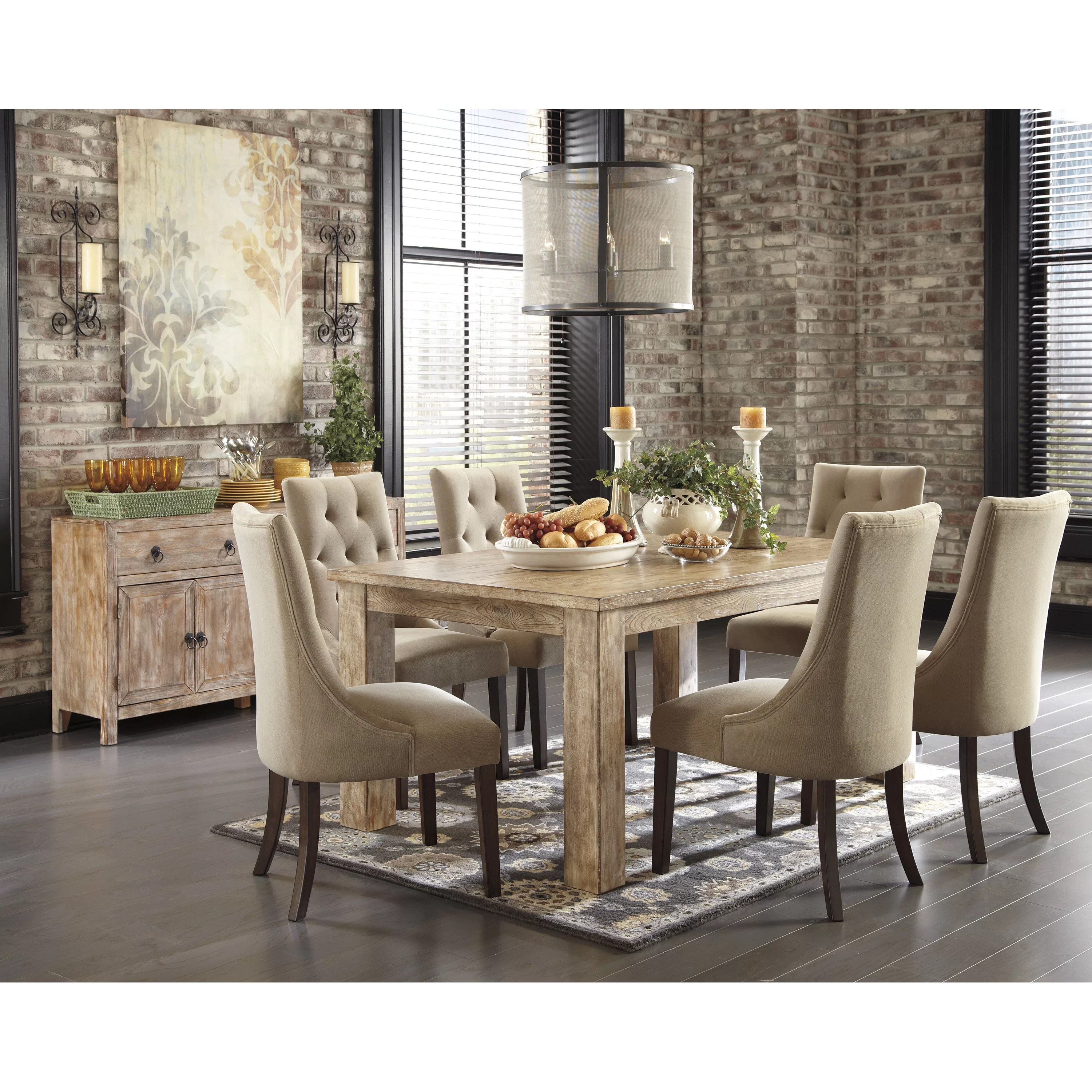 rectangular kitchen dining tables c a~ kitchen tables QUICK VIEW Castle Pines Dining Table