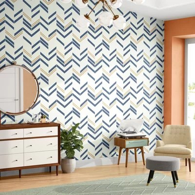 Wallpaper Rolls You'll Love | Wayfair.ca