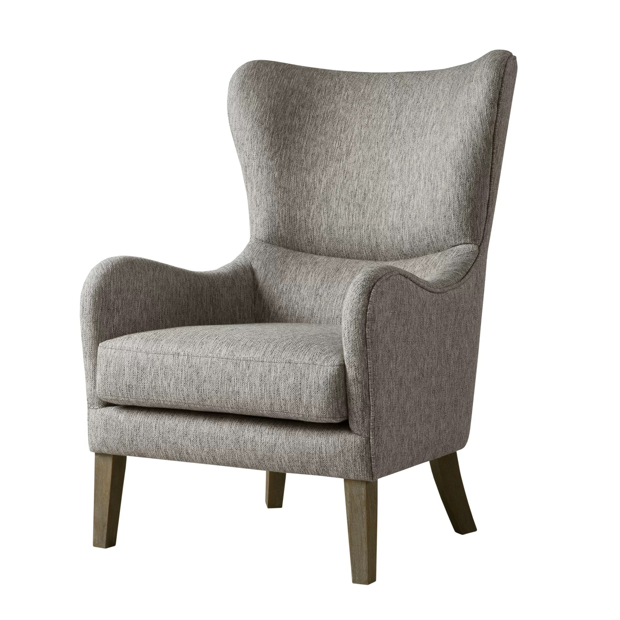 Congenial Granville Swoop Wingback Chair Reviews Joss Main Wing Back Chairs Kijiji Wing Back Chairs Canada houzz-03 Wing Back Chairs