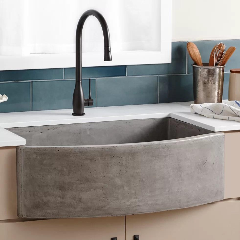 All Kitchen Sinks l c O~Farmhouse+ 5BS 5D+Apron farm kitchen sink Farmhouse 33 20 5 Quartet Kitchen Sink