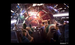 Relaxing Star Wars Lands At Star Wars Photoshop App Star Wars Photoshop Brushes Walt Disney World Resort More Walt Disney World Resort Stories Star Edge Announced As Name
