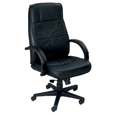 C High Back Leather Executive Chair 50453