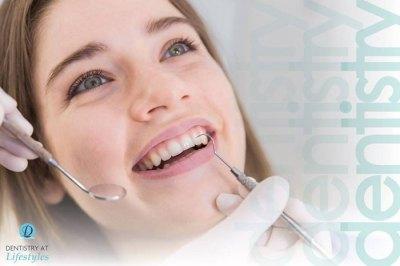 Dentistry at Lifestyles - Dental Surgeon, Preventative ...