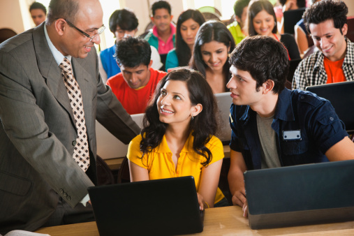 Online university degree