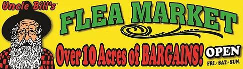 Uncle Bills Flea Market