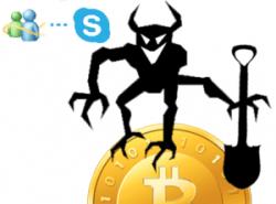 bitcoin-malware