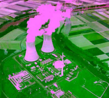 Stuxnet Nuclear Reactor