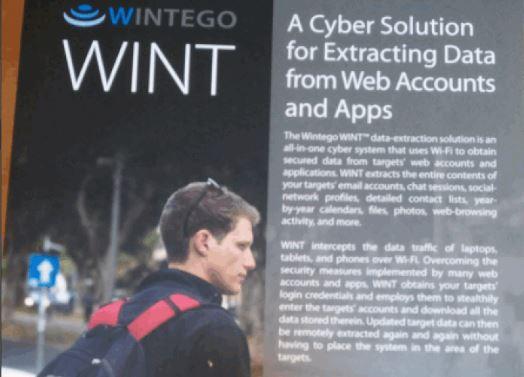 CatchApp wintego wint data-extractor