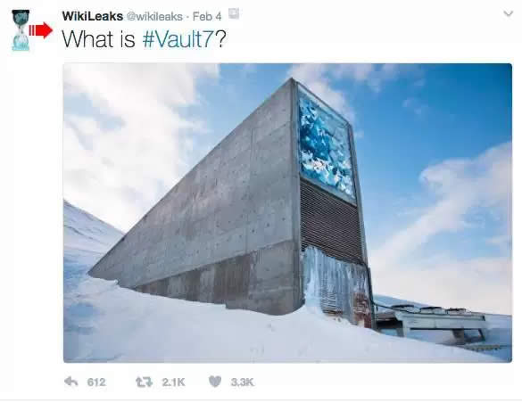 Marble framework wikileaks