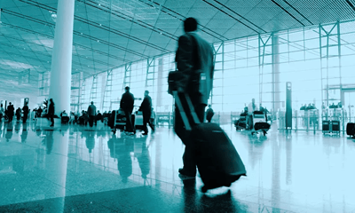 Travel security – protecting travellers in an uncertain world