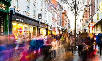 How to stop retail theft in the run-up to Christmas