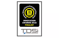 TDSi's EXgarde Product shortlisted for an award