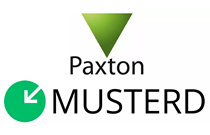 Paxton Net2 integrates with Musterd