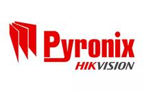 Pyronix are back with a bang at IFSEC