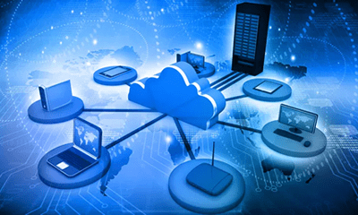 Stormy weather? Cloud security and data encryption
