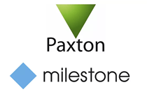 Paxton Net2 integrates with Milestone XProtect