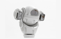 Redvision X-SERIES™ cameras at IFSEC 2016