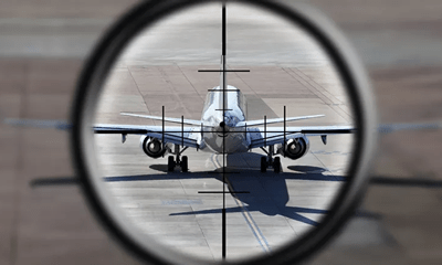 Aviation Security: protecting against a shifting threat