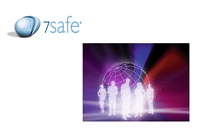 7Safe are challenging IT professionals at IP EXPO!