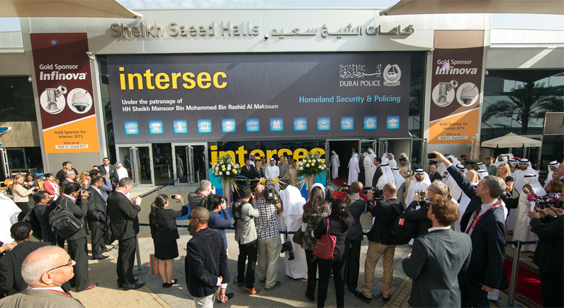 Aviation and airport security solutions to shine at Intersec 2016
