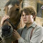 Spielberg's War Horse and the legacy of WWI horses