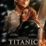 Titanic 3D Brand New Poster