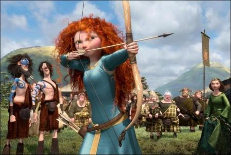 Proper Glossary for Scottish Words in Brave