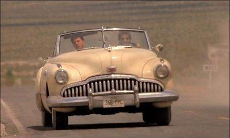 Car in 'Rain Man' fetches $170,500