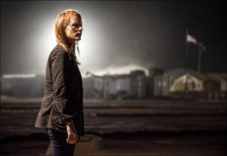 Zero Dark Thirty Notes: The Illusion of Reality